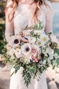 Durango Wedding Florists | Amanda Matilda Photography