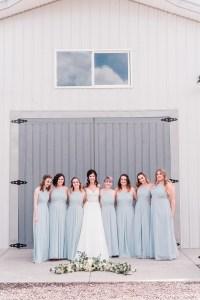 Country Elegance Florists at Vista View Events | Amanda Matilda Photography