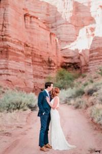 Gateway Canyons Resort - Wedding Photographer for Adventure Elopements