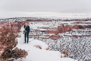 Best Places to Elope in Western Colorado