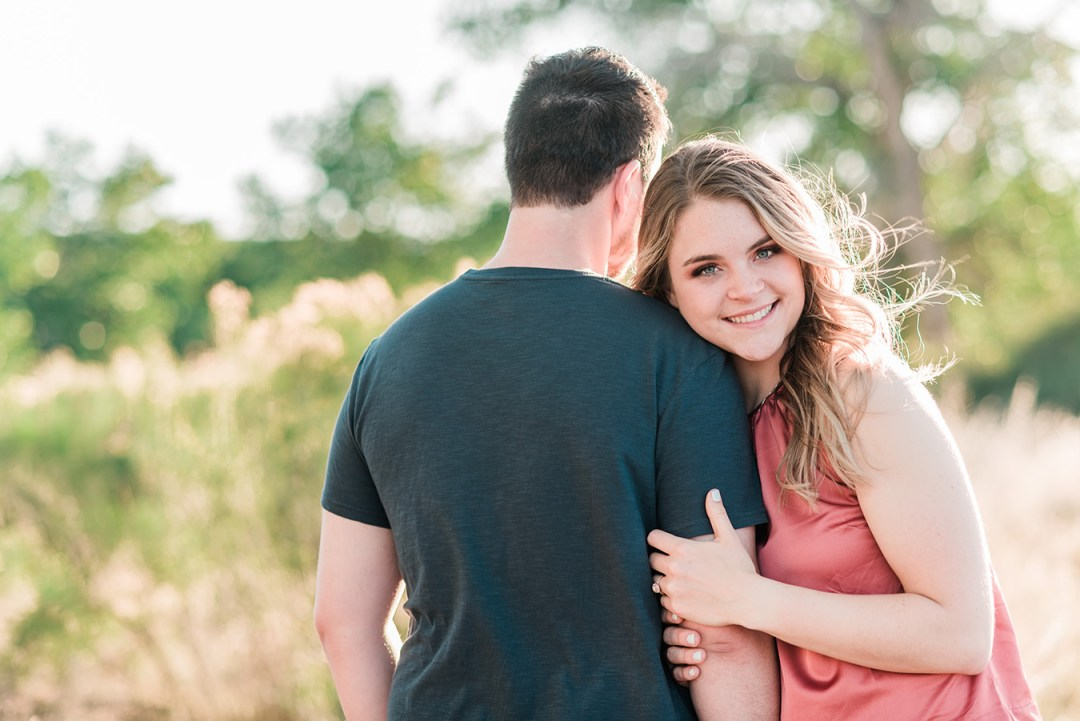 Caitlin & Drew | Spring Grand Junction Engagement Photos