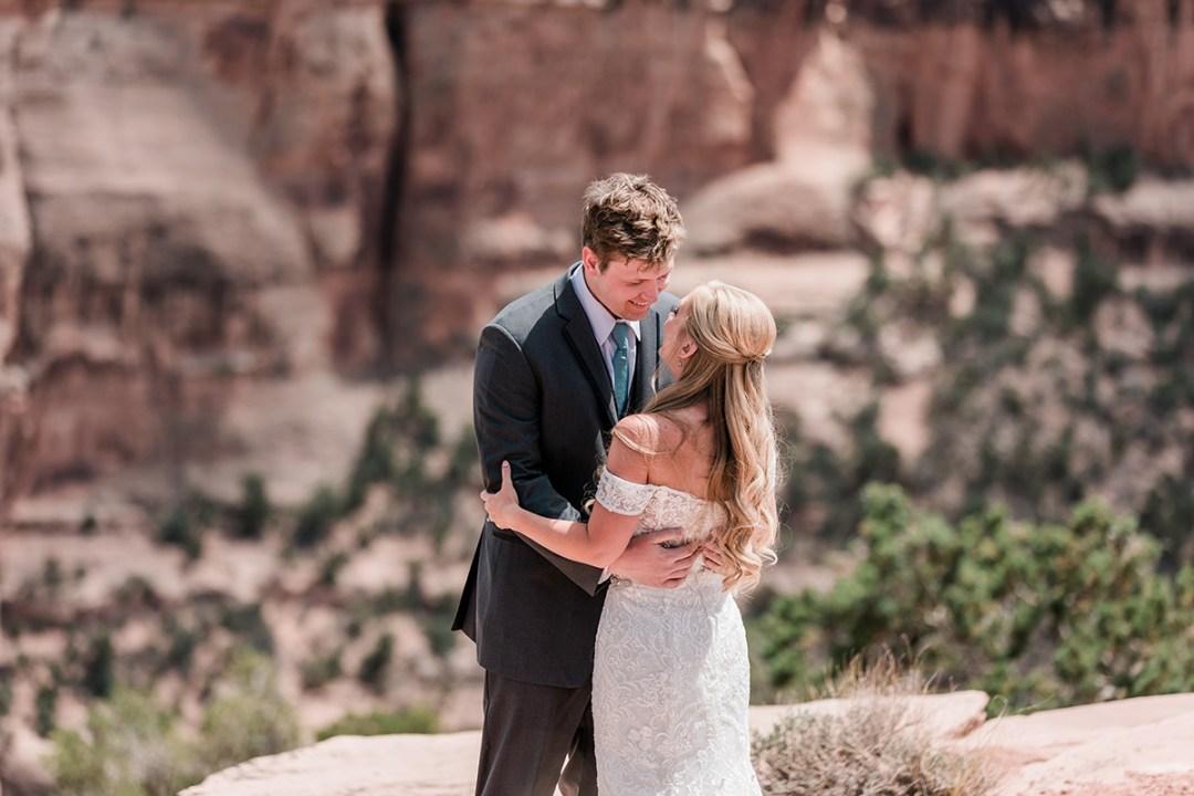 Sam & Tori | Backyard Wedding in the Redlands