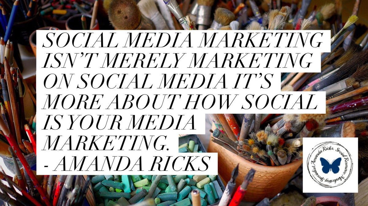 amandaricks.com/social-marketing-key-quote/