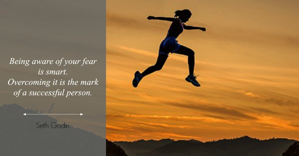 amandaricks.com/overcoming-fear-biz-quote/