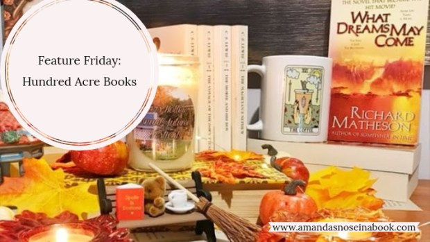Feature Friday: Hundred Acre Books