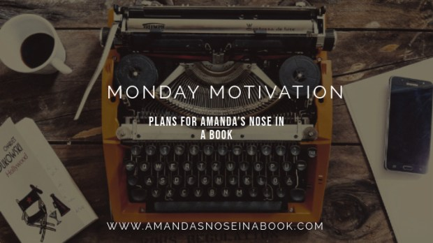 Monday Motivation: Blog Post Banner