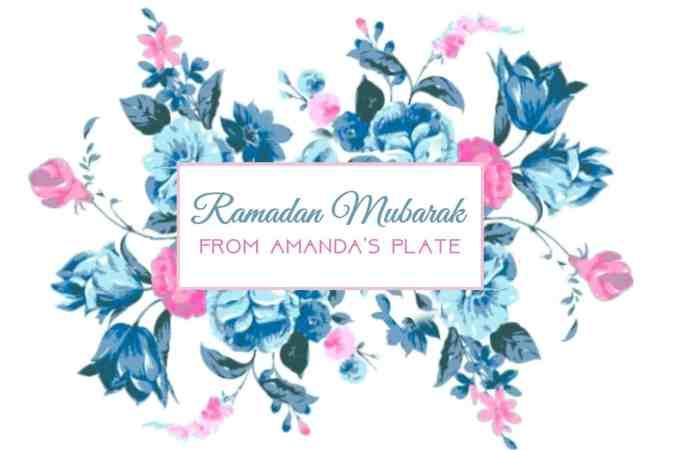 Ramadan Kitchen Tips