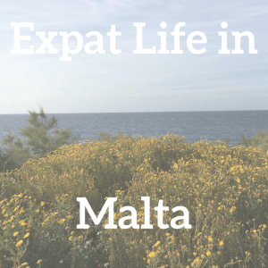 expat stories from Malta from expat writer Amanda Walkins