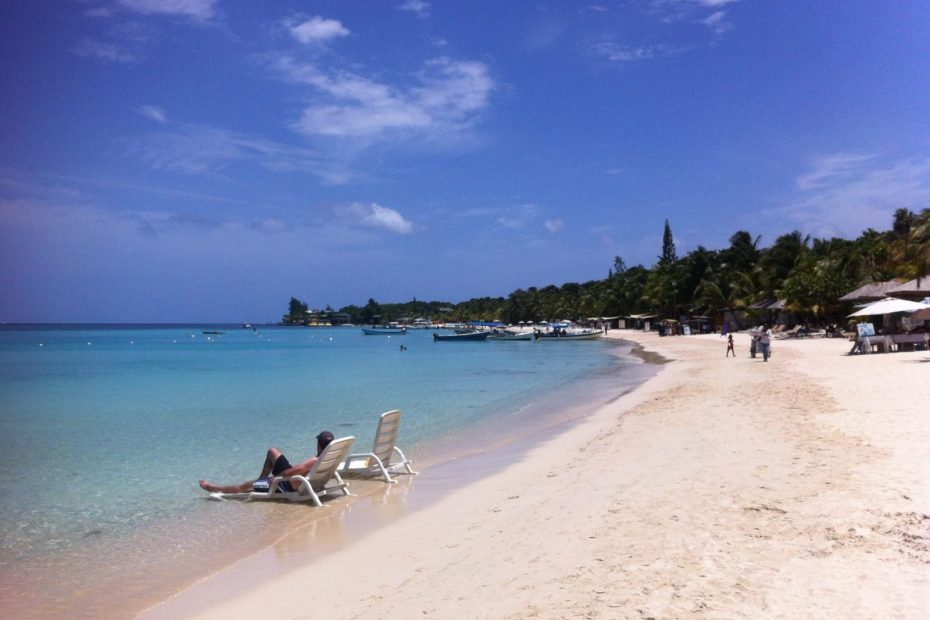Best Caribbean Beaches