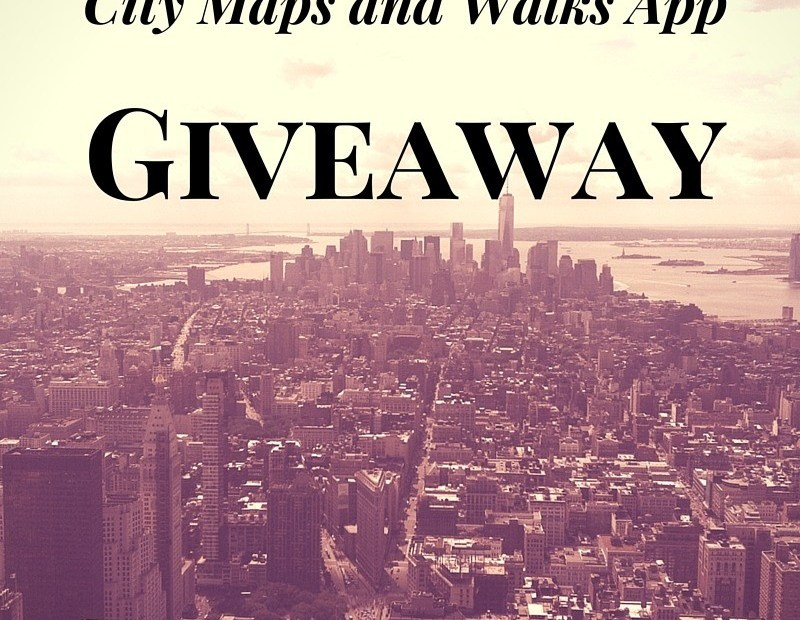 city map app