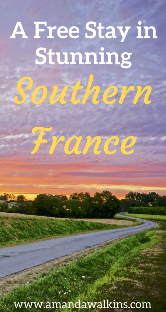 A week of Housesitting in Southern France with TrustedHousesitters