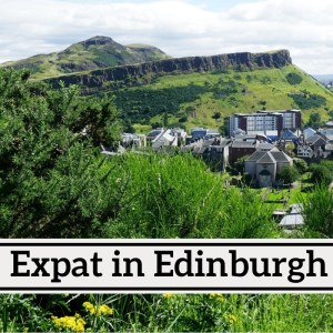 articles from an expat in edinburgh