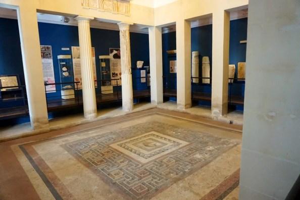Roman House Malta
