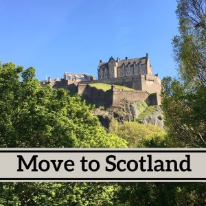 tips and insights on moving to Scotland