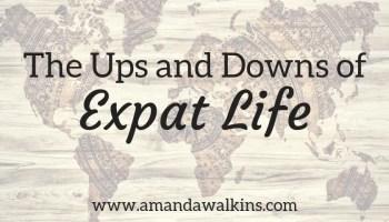 An American Expat in Scotland (2019 Update) | Amanda Walkins
