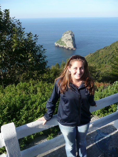 Moving to Spain San Juan de Gaztelugatxe