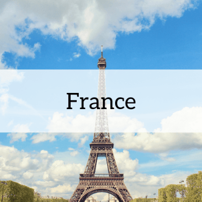 Travel tales from France by expat writer Amanda Walkins
