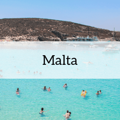 Travel tales from Malta by expat writer Amanda Walkins