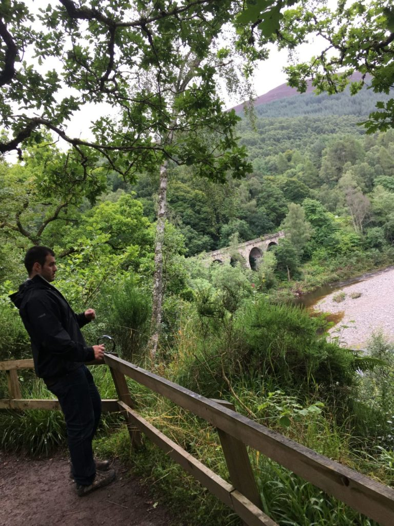 Soldiers Leap things to do near Pitlochry
