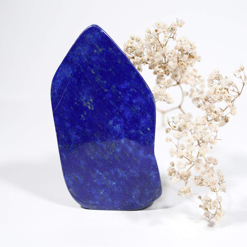Lapis-lazuli, modèle 5