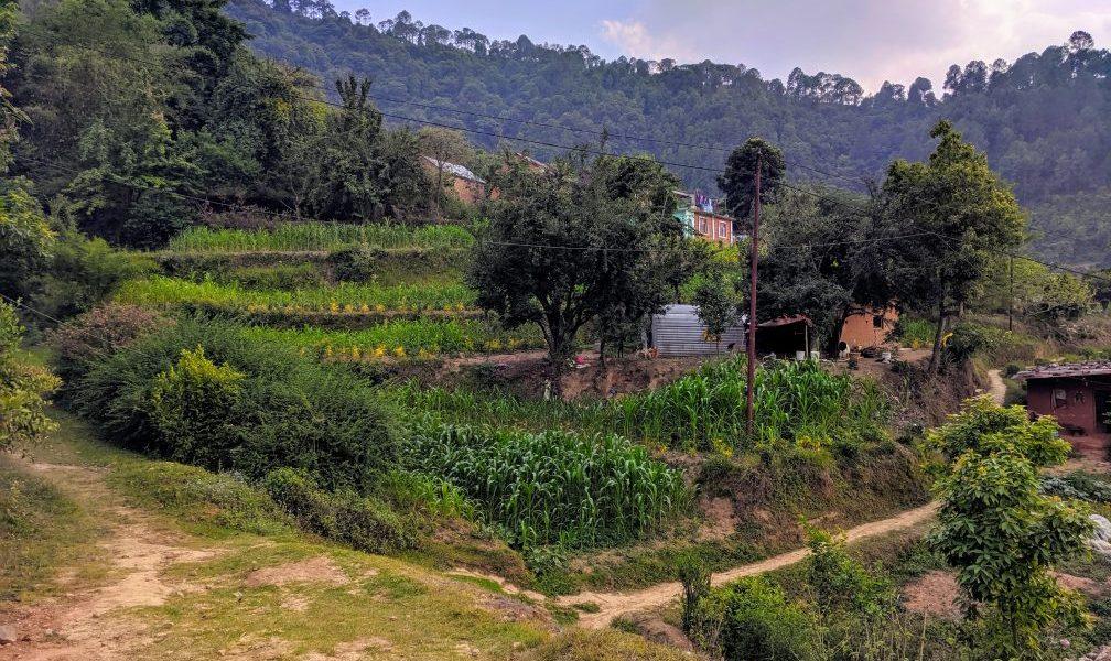 Nepal – Answered Prayers