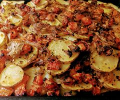 Summer Potatoes Recipe