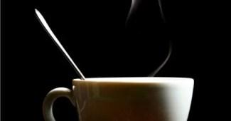 aroma de cafe vienes