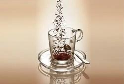 Preparación café en frío reduce acidez y cafeína