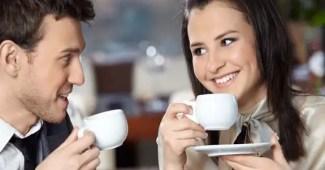 Beber café y salud