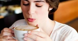 Beneficios de tomar café a diario