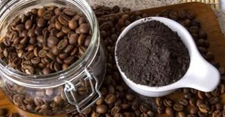 Consejos de almacenamiento del café