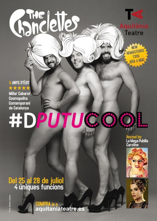 DPutuCool a Barcelona: con regalitos amánticos