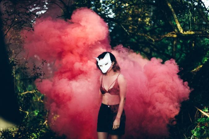 Relato erótico femenista de Hello Nipple