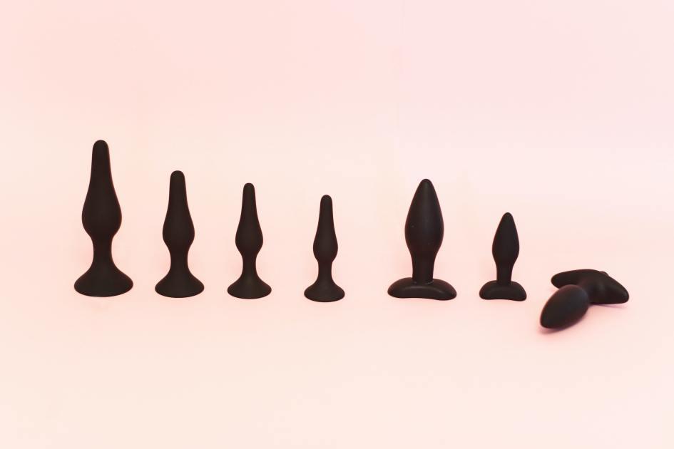 juguetes sexuales sin binarismo de género