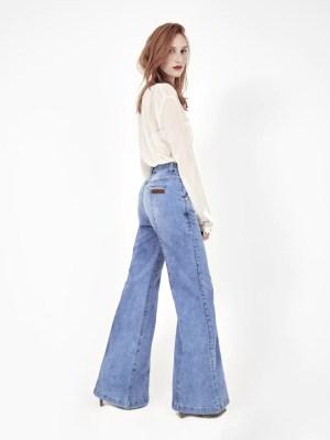 pantalona Amapô