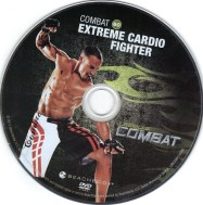 Les Mills Combat Extreme Cardio Fighter