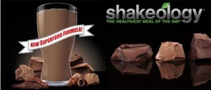 Shakeology Chocolate
