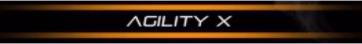 P90X3 Classic Agility X
