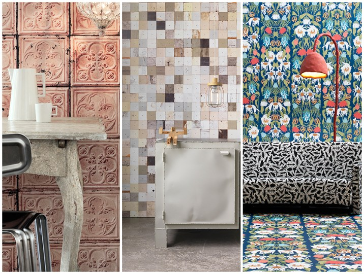 How to choose the perfect wallpaper Browse 1000 s of wallpaper designs now available at Amara from the best  designers and home fashion brands here