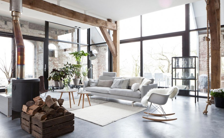60 Inspirational Living Room Decor Ideas   The LuxPad Johan Hazenbroek  Interior Blogger