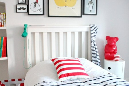 19 Stylish Ways to Decorate your Children s Bedroom   The LuxPad