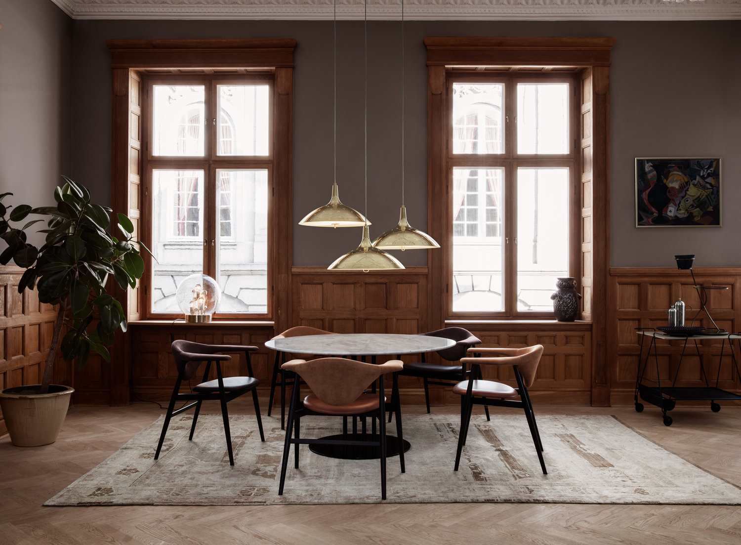 Interior Design Trends Top Tips From The Experts