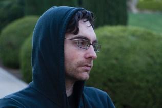 Isaac Schankler by Josh Steichmann