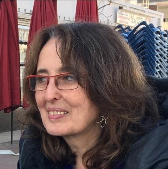 Carmen Amador