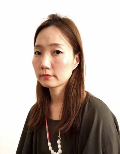 Mia Kwon.