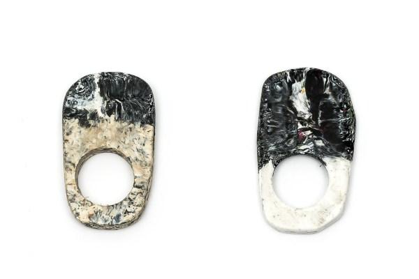 Laura Leyt. contemporary jewelry. art in jewelry. Jewelry design Joyería Barcelona Diseño Barcelona Arte Barcelona