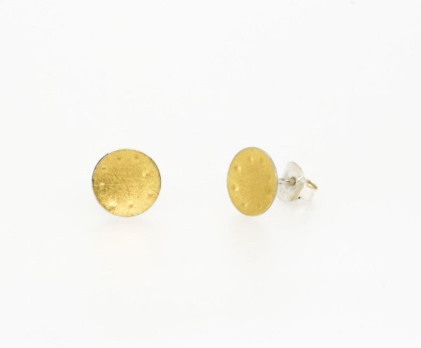 Hiroko Miyamoto. Joyas de diseño, Designer jewelry,. デザイナージュエリー, Barcelona. Keumboo, gold, oro