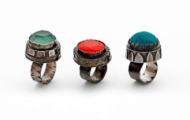 contemporary jewelry. art in jewelry. Jewelry design Joyería Barcelona Diseño Barcelona Arte Barcelona