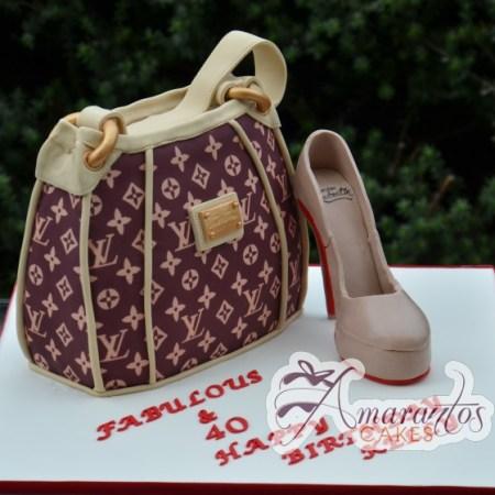 Handbag & Shoe- NC516