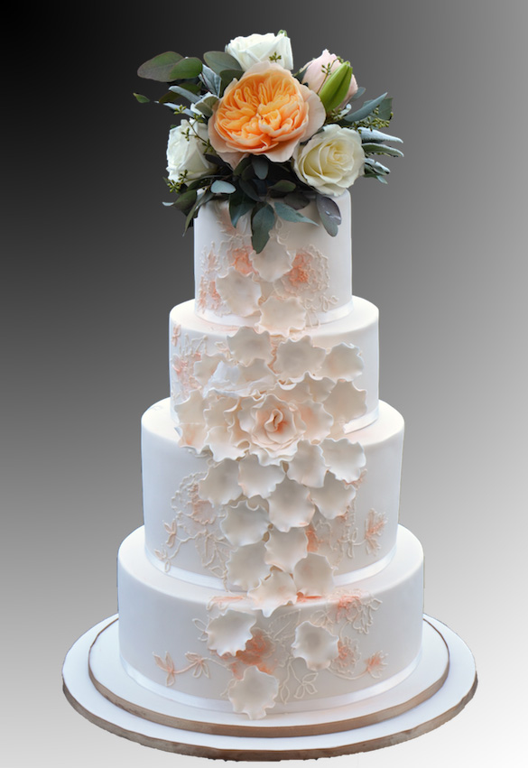wedding cake pricing melbourne amarantos cakes located in melbourne 23567